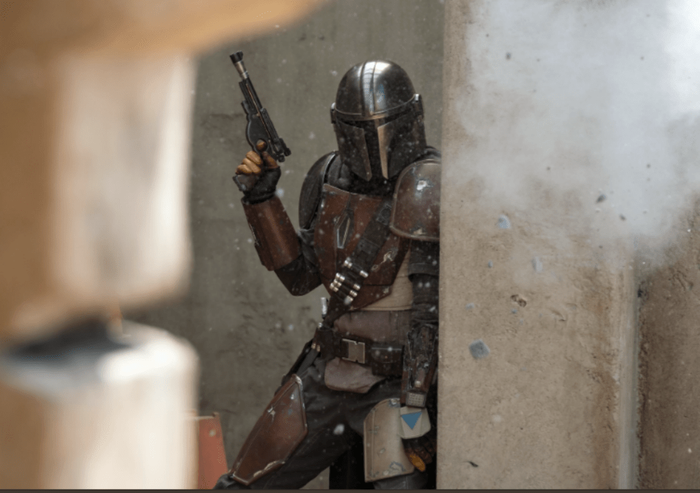 """fans-demand-the-mandalorian-trailer-after-star-wars-celebration-watch-sunday-panel-video"""