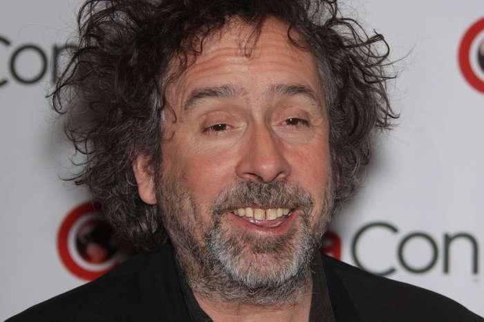"""Beetlejuice 2"" Probably Won't Happen Explains Director Tim Burton"