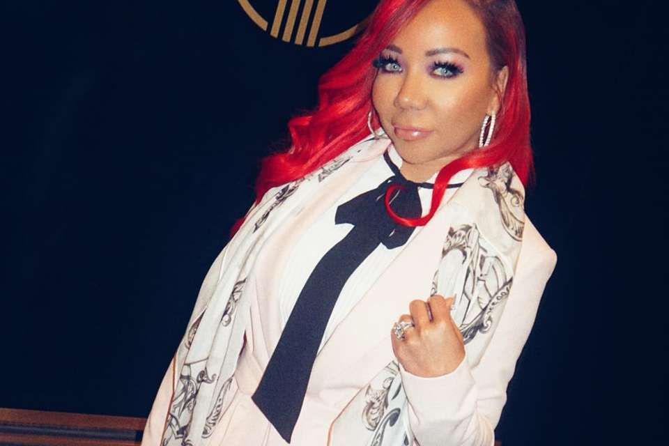 Tameka 'Tiny' Harris Has A Great Plan For The Summer Season And T.I. Will Probably Love It