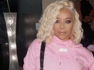 Tiny Harris Hits Queen Status In Killer Black Dress -- Photo Is A Hit With T.I. Fans