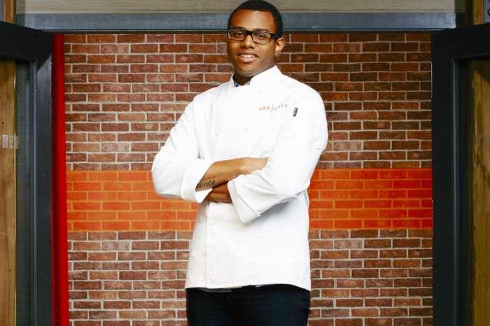 Top Chef Fan Favorite Kwame Onwuachi Spills Behind-The Scene Secrets