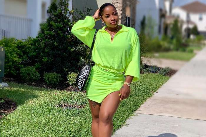 Toya Wright's Ladies Look Gorgeous In Matching Bathing Suits -- Stunning Photos Prove Lil Wayne's Daughter Reginae Carter Is No Match For Mini Diva Reign Rushing -- Fans Are Here For All Of This Cuteness