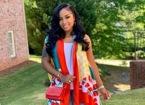 Toya Wright Steps Out To Support T.I. In Gorgeous Outfit -- Fans Spotted A Ring In The Picture And Believe Robert Rushing Proposed To Reginae Carter's Mother