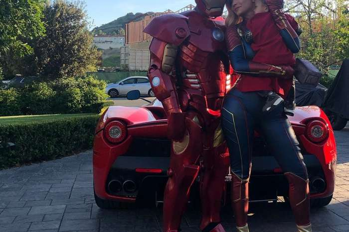 Kylie Jenner Throws Travis Scott Epic 'Avengers End Game' Birthday Party -- Pictures Show It Was Like Halloween In April