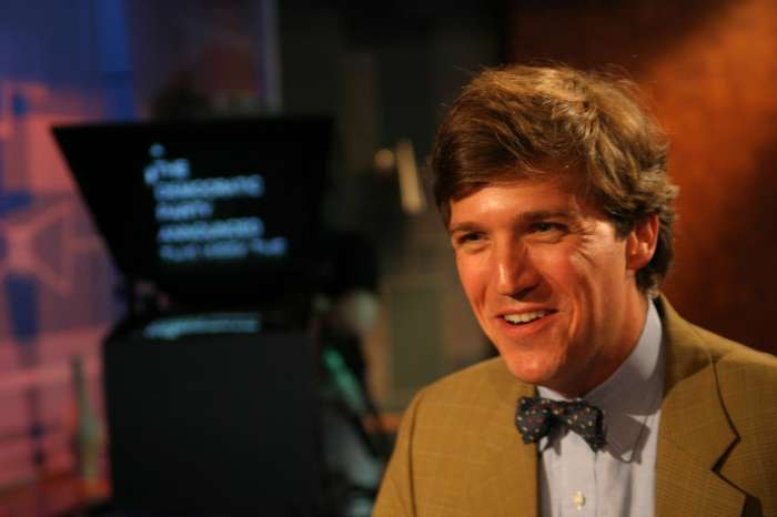 "Tucker Carlson And ""Tucker Carlson Tonight"" Get The Number One Spot At Fox News"