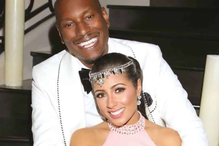 Tyrese Gifts His Wife A Brand New Car For Being Loyal - Watch The Emotional Videos