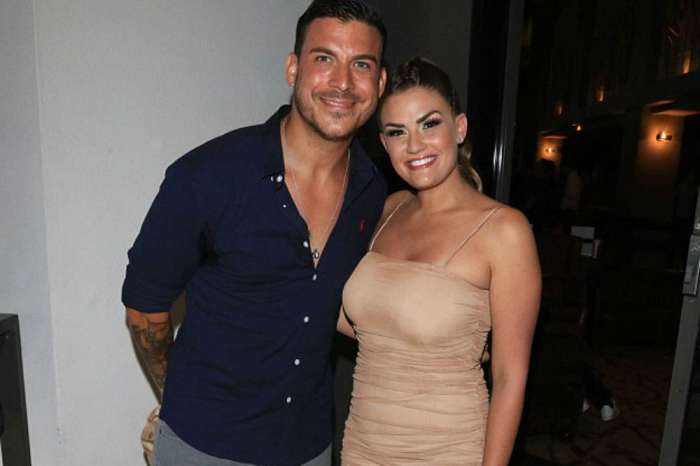 Vanderpump Rules Star Brittany Cartwright Reveals When She Will Finally Marry Jax Taylor