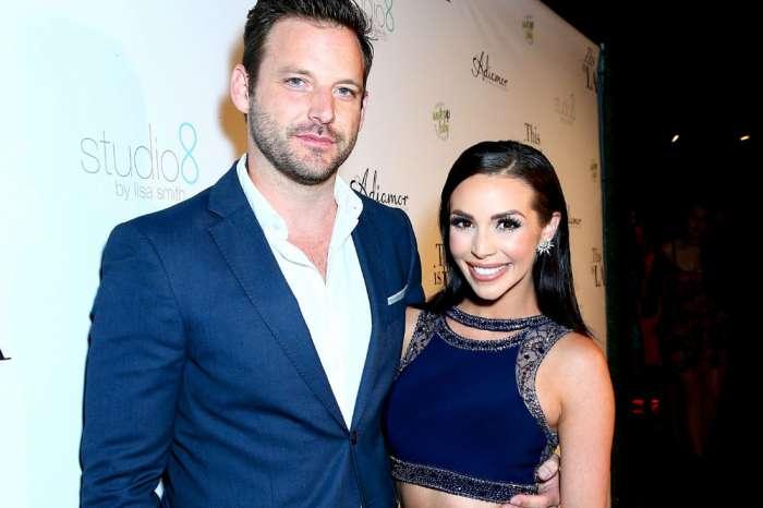 Vanderpump Rules Star Scheana Shay Slams Ex Rob Valletta