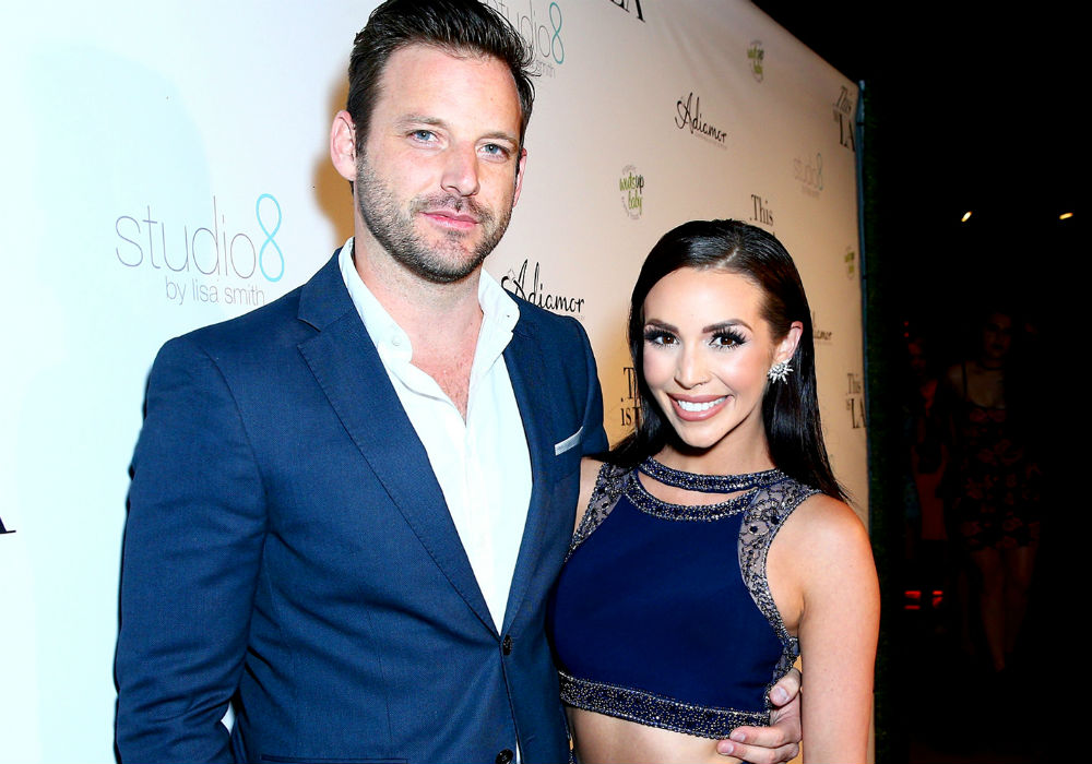 Vanderpump Rules Star Scheana Shay Slams 'Thirsty' Ex Rob Valletta