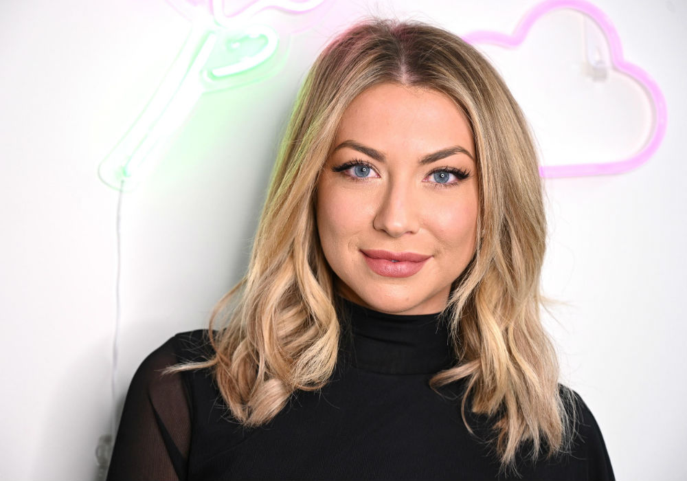 Vanderpump Rules Star Stassi Schroeder Accuses Billie Lee Of Starting Fake Fights And Wishes She Would 'Just Leave'