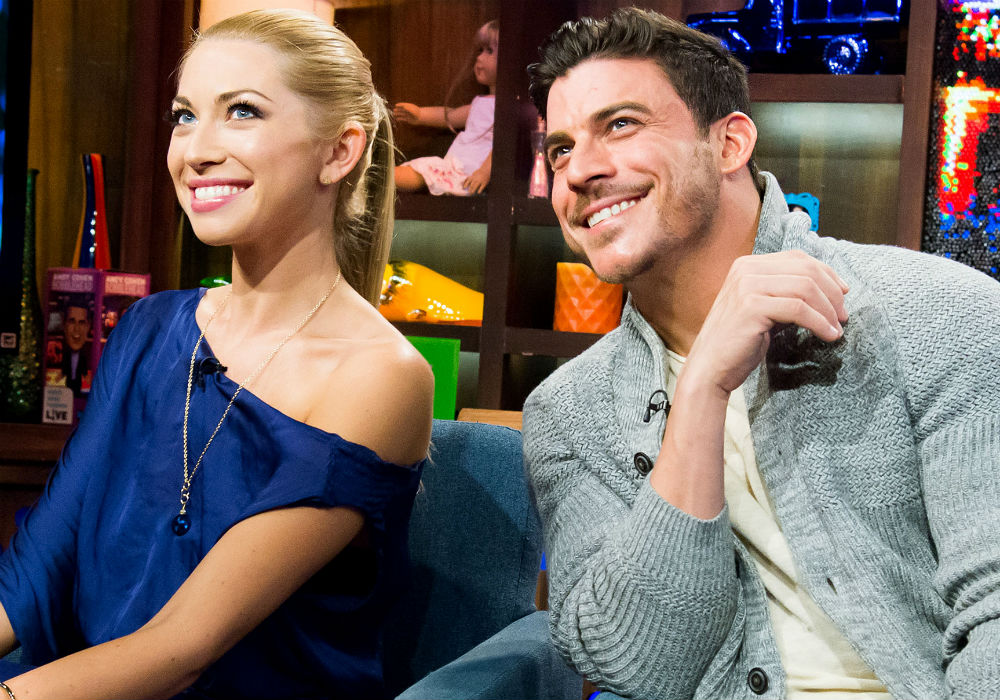 Vanderpump Rules Star Stassi Schroeder Spills All On Her Tryst With Scientology