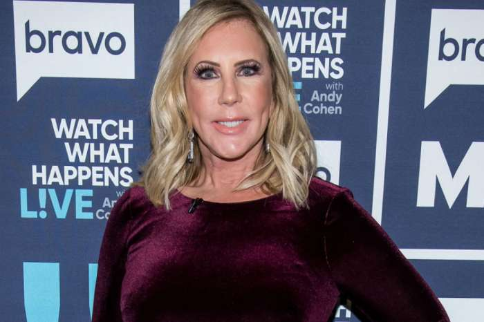 Vicki Gunvalson Sued For Fraud! RHOC Fires Back At Nasty Lawsuit Ahead Of Season 14 Premiere