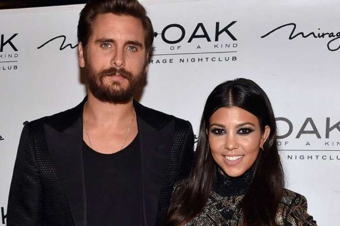 Watch Out Sofia Richie! Kourtney Kardashian And Scott Disick Soulmates