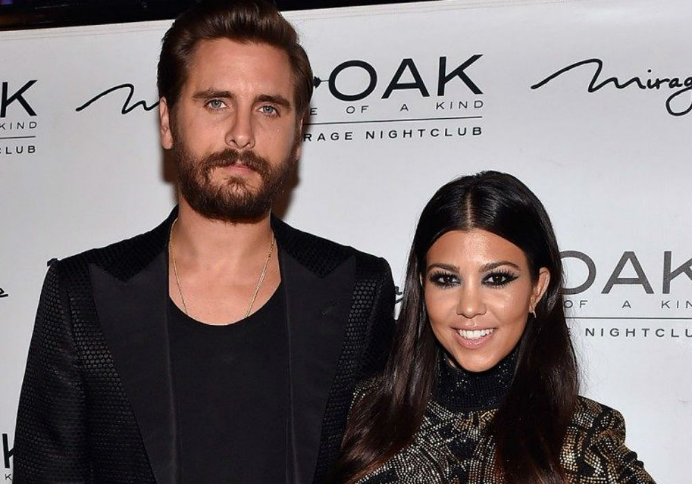 Watch Out Sofia Richie! Kourtney Kardashian And Scott Disick Soulmates