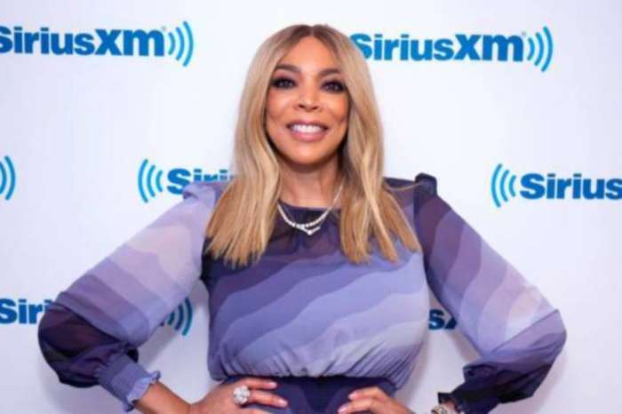 Wendy Williams Is Focused On Her Career After Blindsiding Kevin Hunter With Divorce Papers