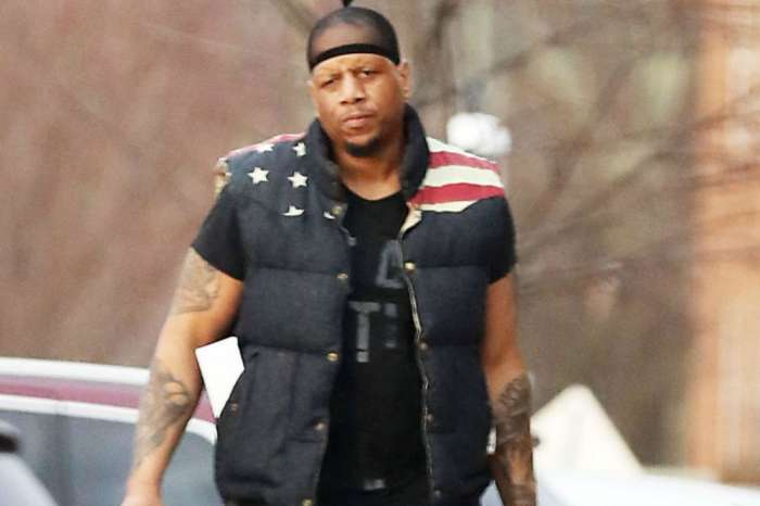Wendy Williams' Estranged Husband Carries Groceries For Mistress Sharina Hudson After Divorce Announcement