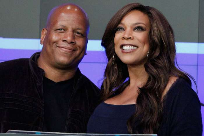 Wendy Williams' Estranged Husband Kevin Hunter Hoping For A TV Comeback With A New, Younger Star