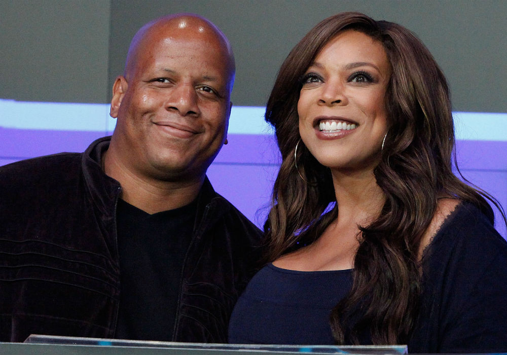 Wendy Williams' Estranged Husband Kevin Hunter Reportedly Demanding $10 Million In Divorce Scandal