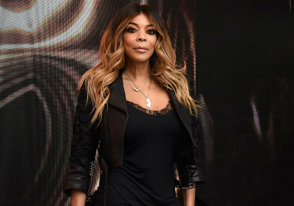 Wendy Williams Has The $215K Ferrari That Kevin Hunter Bought Sharina Hudson Towed Away