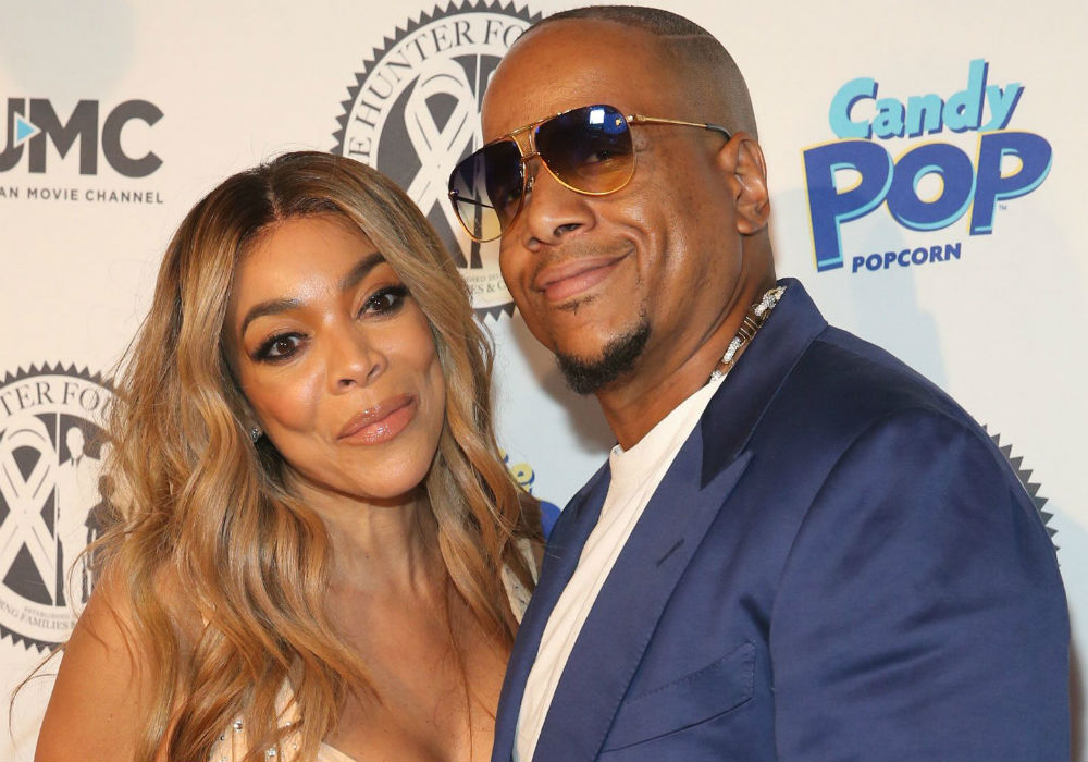 Police called as Wendy Williams allegedly poisoned by husband