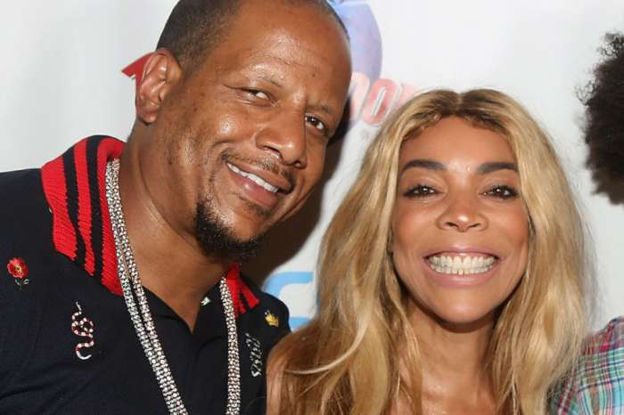 Wendy Williams Is Reportedly Finally Ready To Leave Controlling Kevin Hunter