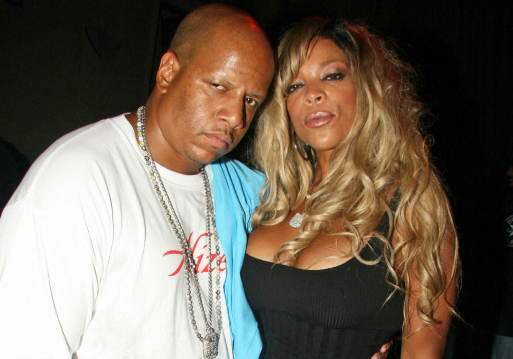 Wendy Williams Is Reportedly Having Second Thoughts About Divorcing Cheater Kevin Hunter