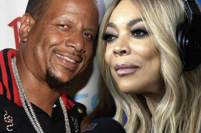 Kevin Hunter Calls Cops On Wendy Williams As Divorce Drama Heats Up