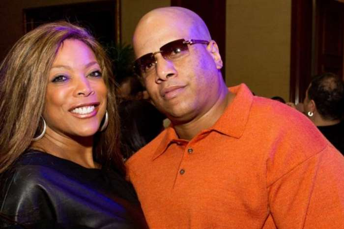 Wendy Williams Is Moving Out After Filing For Divorce From Husband Kevin Hunter