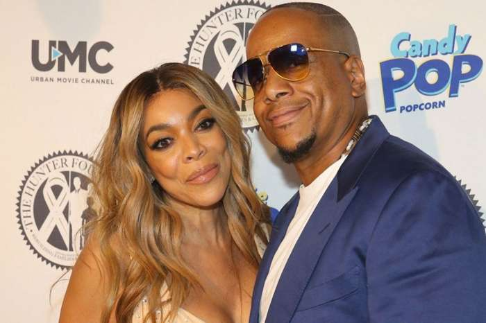 Old Photos Show Wendy Williams Partying With Husband's Mistress, Sharina Hudson, Amid Divorce Rumors
