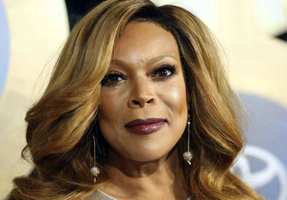 Wendy Williams Officially Replaced Kevin Hunter After Poisoning Claims