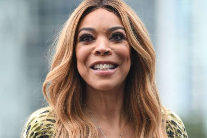 Wendy Williams Ditches Wedding Ring Amid Kevin Hunter Divorce Controversy