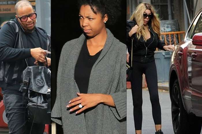 Wendy Williams' Estranged Husband Kevin Hunter, Is Out There Cashing Out On His Pregnant Mistress, Sharina Hudson - People Don't Think This Will Last