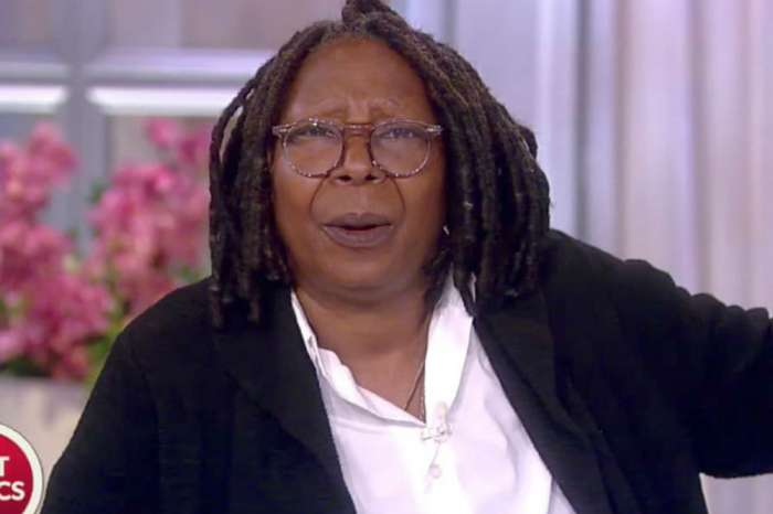 Whoopi Goldberg's Health In Crisis! The View Co-Host Friends Are Worried After Her Latest Health Struggles