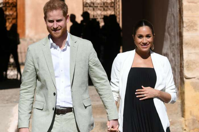 Why Meghan Markle And Prince Harry Might Move To Africa For Four Months A Year