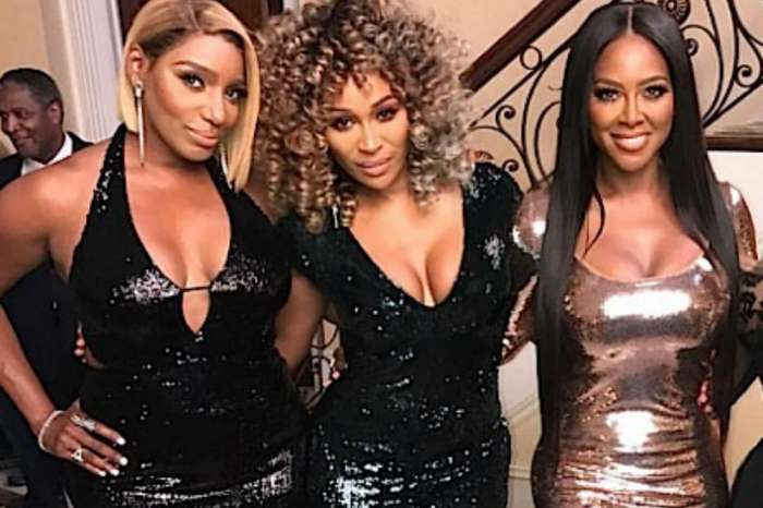 Why RHOA Star NeNe Leakes Has Such A Huge Problem With Kenya Moore And Cynthia Bailey's Friendship