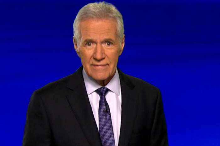 Alex Trebek Shares Cancer Update As He Signs Off For 'Jeopardy' Summer Hiatus