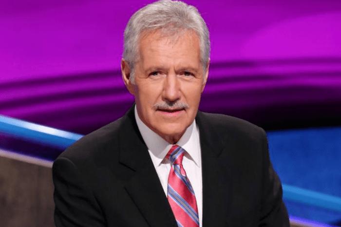 Alex Trebek Says He'll Return For 'Jeopardy' Season 36 — Lists Lake House For Sale