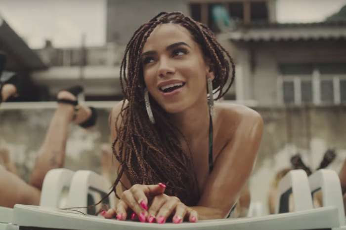 Anitta Says Beyonce, Cardi B And Mariah Carey Have Inspired Her New Album A Lot - Here's How!