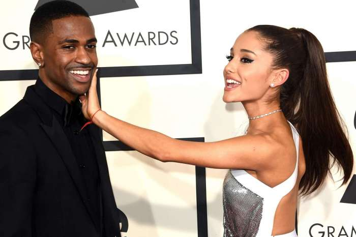 Ariana Grande And Big Sean - Are They Really Back Together?