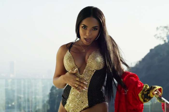Ashanti Celebrates The 17-Year-Anniversary Of The Release Of Her Debut Album - She's Grateful And Humbled By The Success
