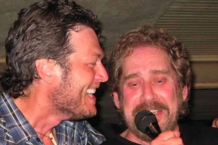 Earl Thomas Conley Passes Away At Age 77 - Blake Shelton And Other Celebs Pay Tribute To The Country Star