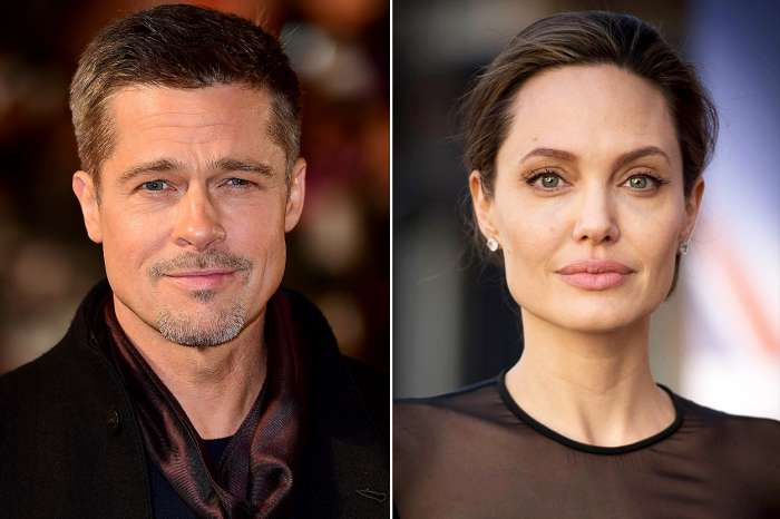 Brad Pitt Reportedly 'Feels Great' After He And Angelina Jolie Became Legally Single