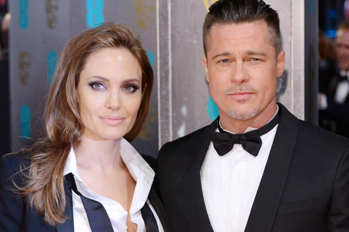Brad Pitt 'Frustrated' Angelina Jolie Won't Settle As Their Divorce Continues!