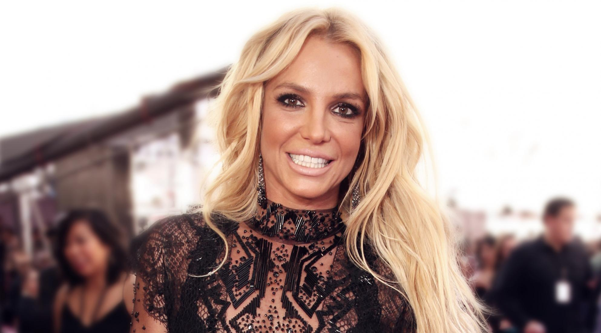 Britney Spears Out Of Mental Health Institution After