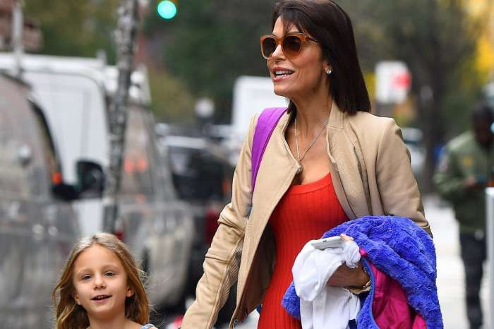 Bethenny Frankel Talks Finding 'Balance' In Her Life Because Of Her Daughter