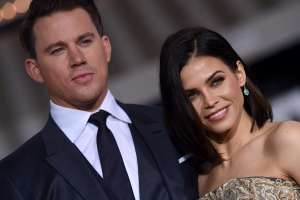 Jenna Dewan Says That After Her And Channing Tatum's Split She Lived With 'A Peruvian Tribe'