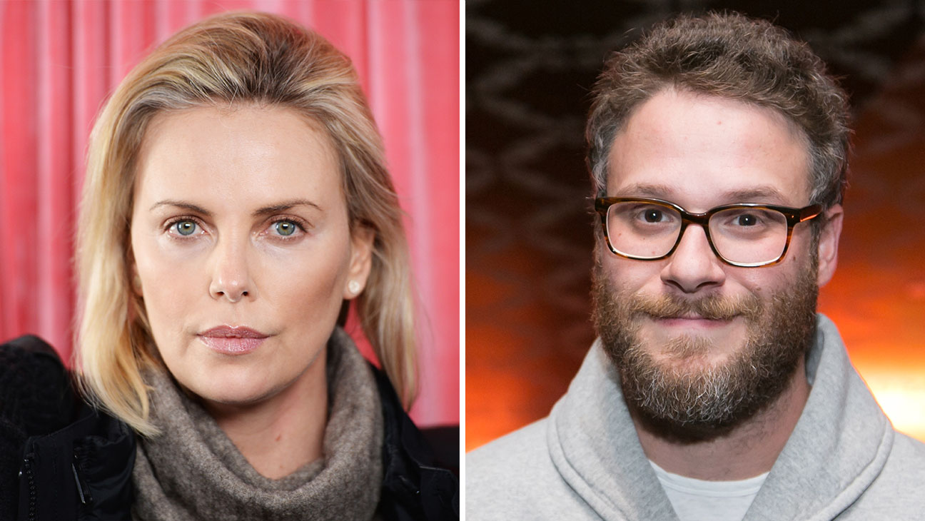 charlize_theron_and_seth_rogen