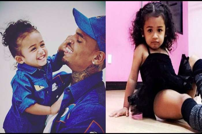 Chris Brown Reportedly Wants To Give Royalty A Brother Or Sister - Inside His Plans!