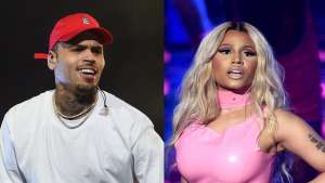 Nicki Minaj And Chris Brown Are Touring Together This Summer