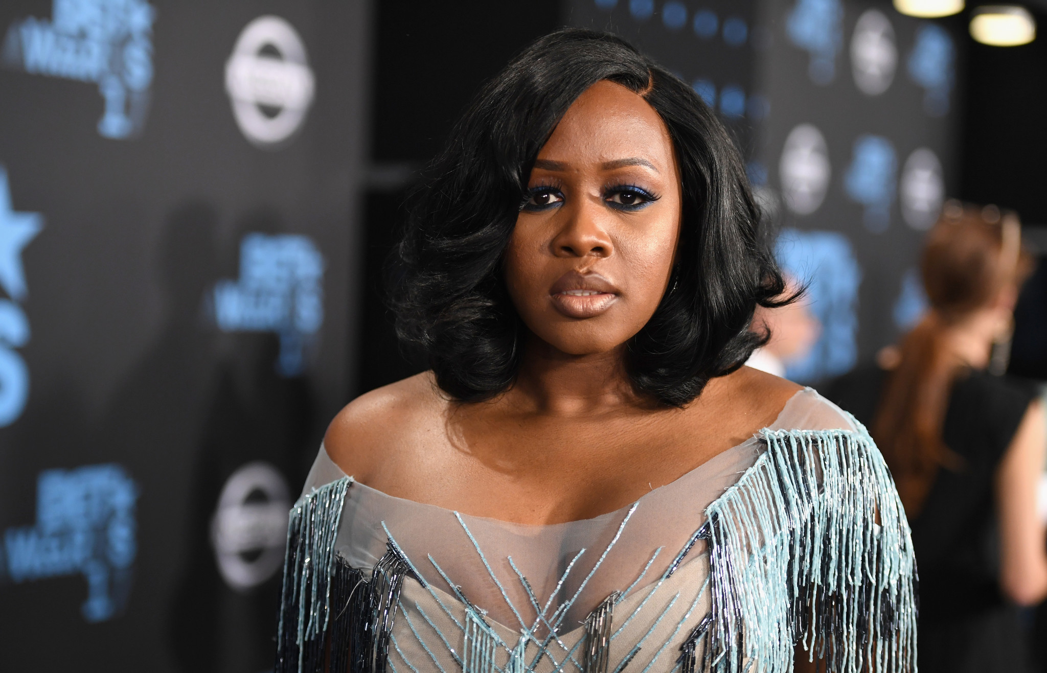 Remy Ma Supports Women Who Have Been Negatively Impacted By Incarceration - People Show Her Love For The Initiative
